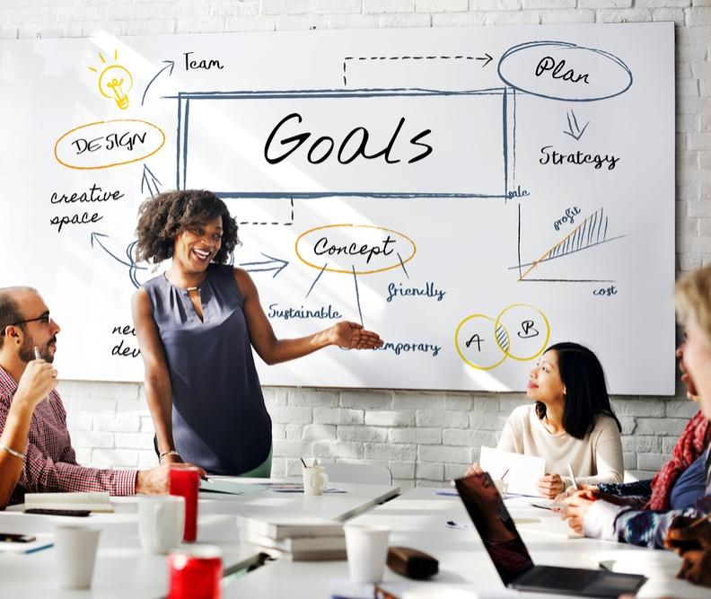 business goals_small